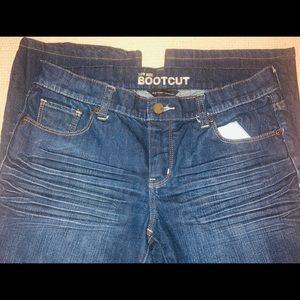 Women's New York & Company Jeans Size 4